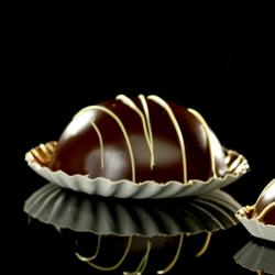 Bombe Chocolade | 2 stuks