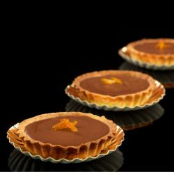 Sinaas-chocoladetaartje | 2...