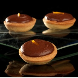 gebakje sinaas- chocolade  ...